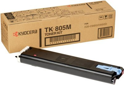 Kyocera TK-805M Toner magenta (370AL410) -- via Amazon Partnerprogramm