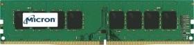 Micron RDIMM 4GB, DDR3-1333, CL9-9-9, reg ECC (MT36JSZF51272PZ-1G4F1DD)
