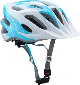 Alpina FB Junior 2.0 Kinderhelm white/cyan (A9678.1.13)