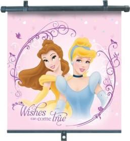 Disney Prinzessinnen Aufrrollbares Auto-Sonnenschutz Set (29055)