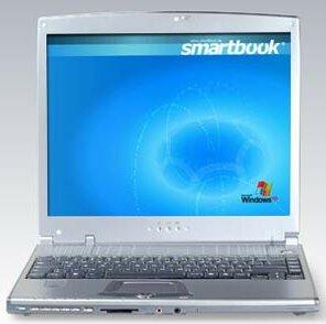 """Issam Smartbook i-8080C, Pentium-M 1.40GHz, 14.1"""""""