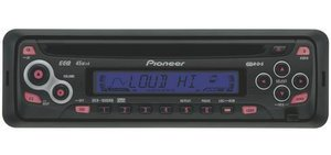 Pioneer DEH-1600R-B