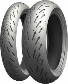 Michelin Road 5 GT 120/70 ZR17 58W TL (149254)