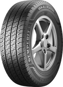 Semperit Van-Allseason 215/75 R16C 113/111R