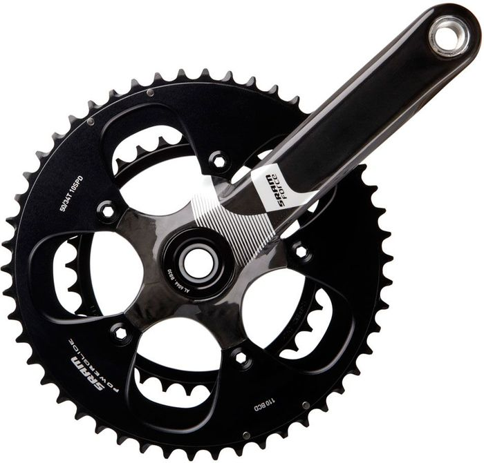 SRAM Force crankset