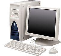 HP Compaq Deskpro Workstation DW300, Pentium 4 1.7GHz, 256MB, Win2K (various types)