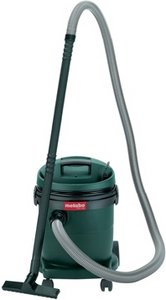 Metabo ASA 1202 wet and dry vacuum cleaner