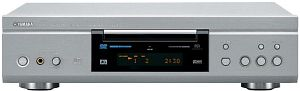 Yamaha DVD-S2300 (various colours)
