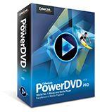 CyberLink PowerDVD 13.0 Pro (German) (PC)
