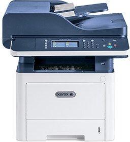 Xerox WorkCentre 3345V/ZM, Laser, einfarbig