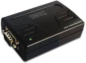 Digitus VGA repeater 65m (DS-53900-1)