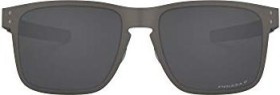 Oakley Holbrook Metal Prizm Porarized gunmetal/black (OO4123-0655)