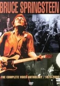 Bruce Springsteen - Anthology 1978-2000