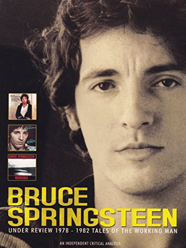 Bruce Springsteen - Anthology 1978-2000 -- via Amazon Partnerprogramm