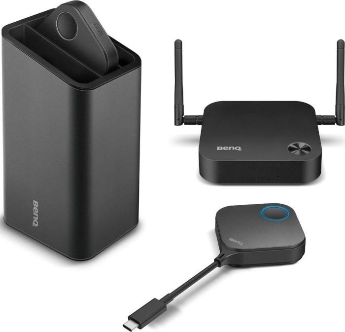 BenQ InstaShow WDC10C wireless-presentation system (9H.JLD78.N3E)
