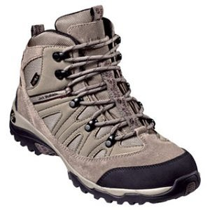 Jack Wolfskin Trailrider (ladies)