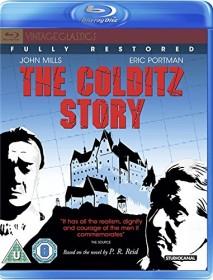 Colditz - Flucht in die Freiheit (Blu-ray)