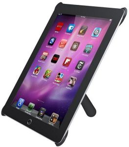 NewStar iPad 2 Handle stand black (IPAD2-DM10BLACK)