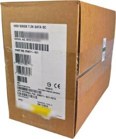 HP 500GB 6G SATA 7.2K LFF SC Midline HDD (658071-B21)