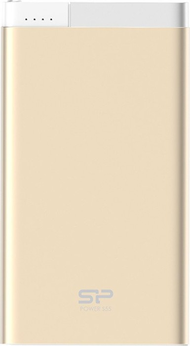 Silicon Power S55 gold (SP5K0MAPBKS55P0C)