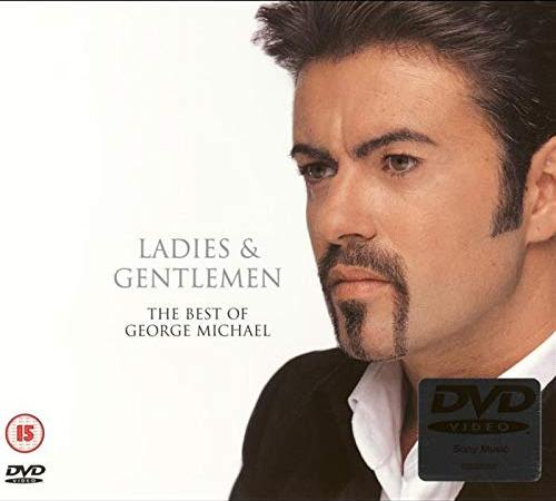 George Michael - Ladies & Gentlemen -- via Amazon Partnerprogramm