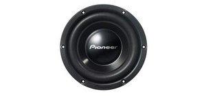 Pioneer TS-W255C