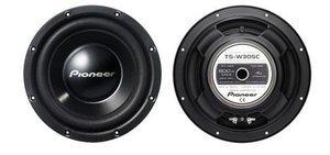 Pioneer TS-W305C