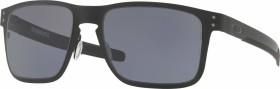 Oakley Holbrook Metal schwarz/grau (OO4123-0155)
