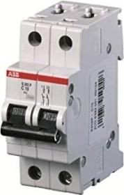 ABB Sicherungsautomat S200P, 2P, C, 10A (S202P-C10)