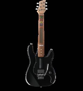 Logitech wireless Guitar (PS3/PS2) (939-000129)
