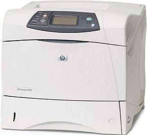 HP LaserJet 4350, S/W-Laser (Q5406A)