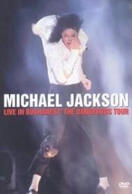 Michael Jackson - Dangerous Tour Live In Bucharest