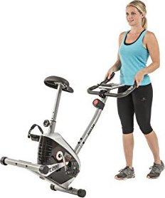 U.N.O. Fitness motif HT 200 exercise bike (12036)