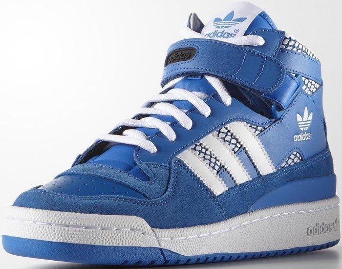 Rs Bluebirdwhiteherrenb35273Ab Adidas € Mid Forum 02019 xBoWQrCdeE