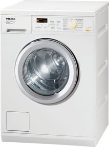 Miele W 5964 WPS Frontlader