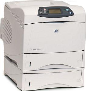 HP LaserJet 4250DTNSL, S/W-Laser (Q5404A)