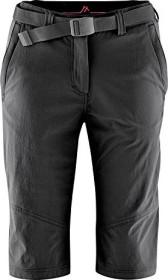 Maier Sports Lawa Bermuda Hose kurz schwarz (Damen) (230002-900)