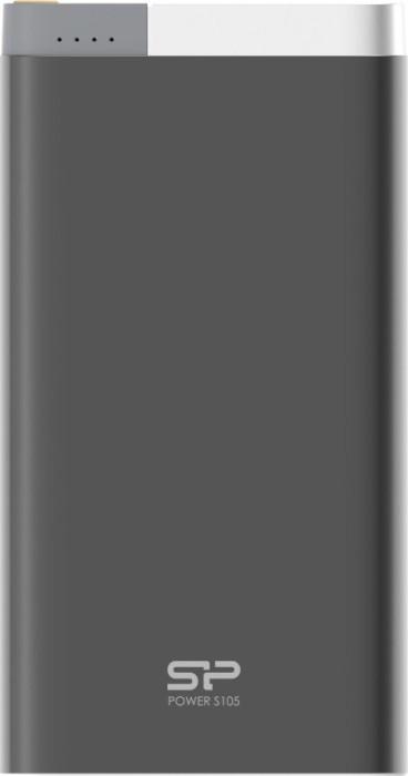 Silicon Power S105 schwarz (SP10KMAPBK105P0K)