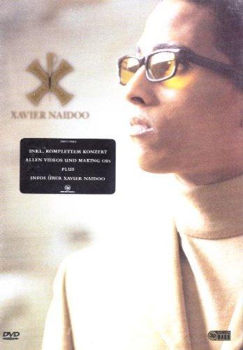 Xavier Naidoo - Nicht von dieser Welt -- via Amazon Partnerprogramm