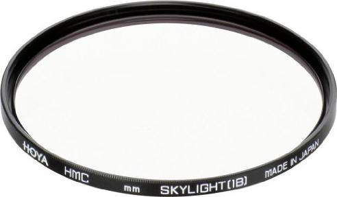 Hoya Filter Skylight 1B HMC 82mm (Y5SKYL082) -- via Amazon Partnerprogramm