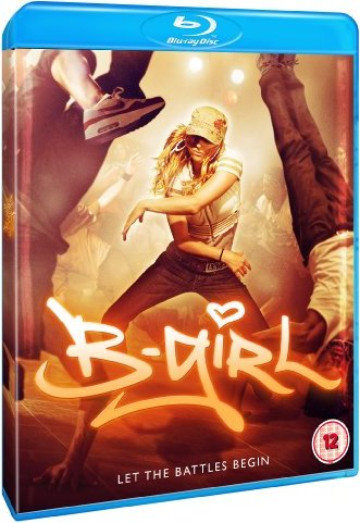 B-Girl (Blu-ray) (UK) -- via Amazon Partnerprogramm