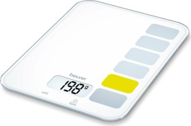 Beurer KS 19 Sequence Elektronische Küchenwaage