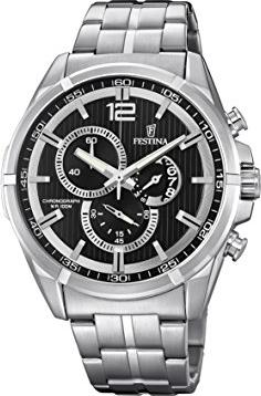 Festina Sport Chronograph (F6865/2) -- via Amazon Partnerprogramm
