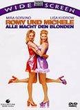 Romy und Michelle - Alle Macht den Blonden