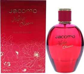 Jacomo Night Bloom Eau de Parfum, 100ml