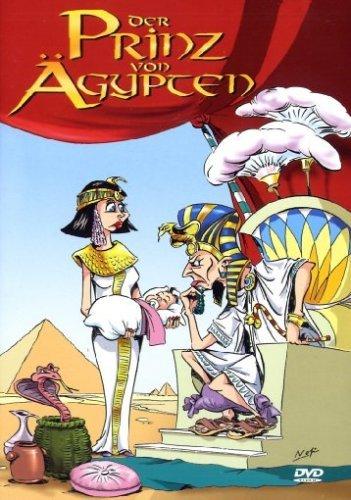 Der Prinz von Ägypten -- via Amazon Partnerprogramm