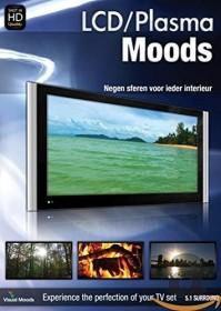 Ambiente: Plasma Impressionen (DVD)