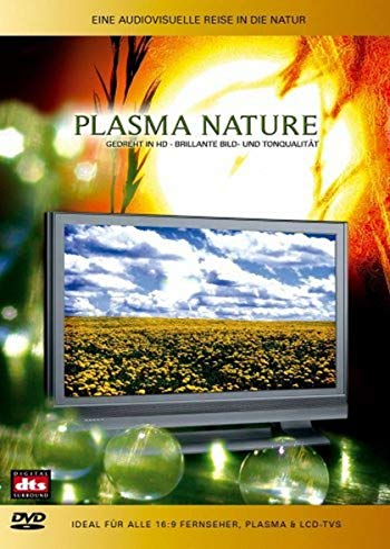 Ambiente: Plasma Impressionen -- via Amazon Partnerprogramm