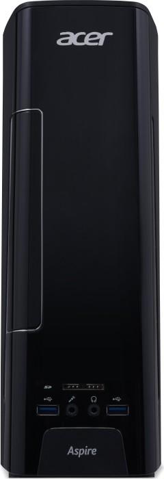 Acer Aspire XC-780, Core i5-7400, 8GB RAM, 1TB HDD, 128GB SSD, Windows 10 Home (DT.B8AEG.052)
