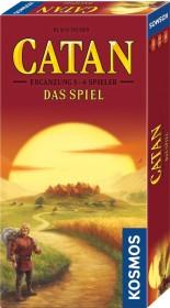 Die Siedler von Catan für 5 & 6 Spieler (Ergänzung)